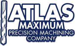 Atlas Maximum Precision Machining Company